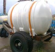 Емкость для перевозки воды КАС Одесса Измаил