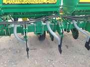 Harvest 560 Сеялка 8-ми рядная по нулю