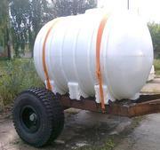 Резервуар для перевозки воды и удобрений КАС Лубны Пирятин