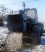 Продаем колесный трактор HTZ Т-150К-05-09,  1992 г.в.