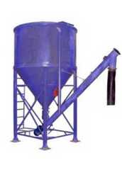 Силос для хранения цемента