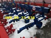 культиватор КРН, КРНВ(синий, красный)на выбор КРН продажа