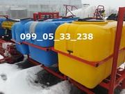 Навесной ОП 600, 800, 1000 литровый тракторный ОП