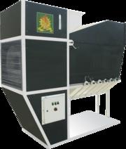 Сепаратор зерновой ІСМ-50 Сепаратор зерна 50 т/час